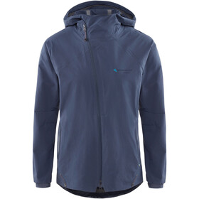 Klättermusen Vanadis Jacket Women storm blue